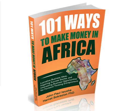 Get The Book! - Business Concepts That Work in Africa