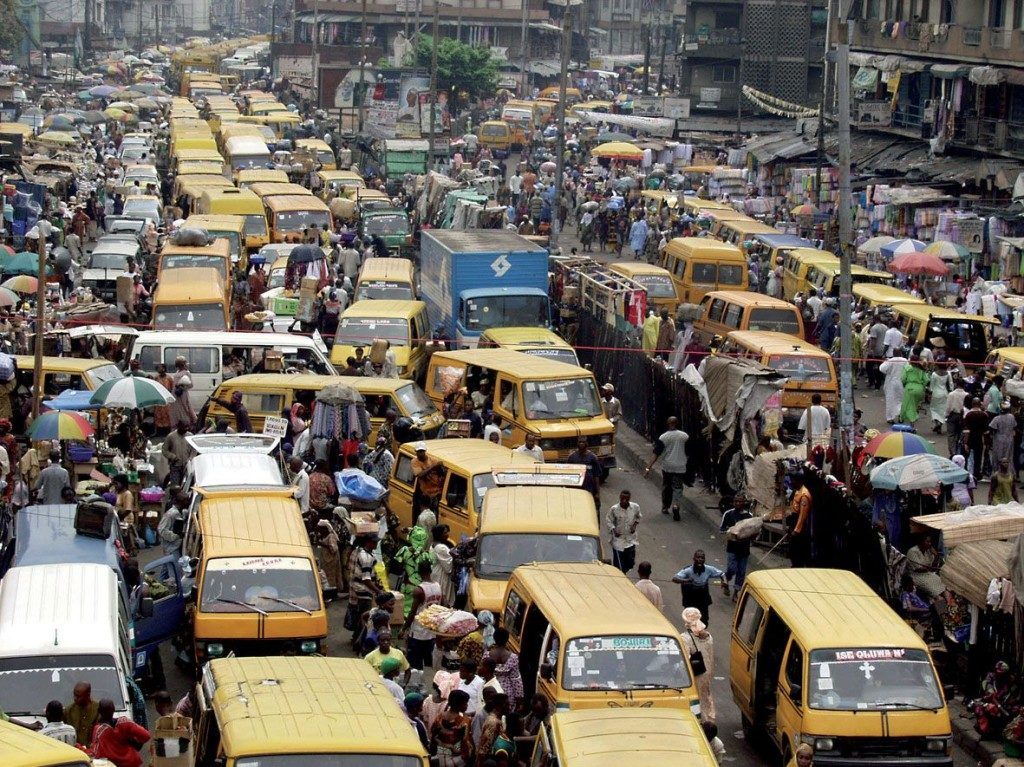Nigeria: Why African Entrepreneurs Should Be Aware Of This ONE Sector For A Thriving Business