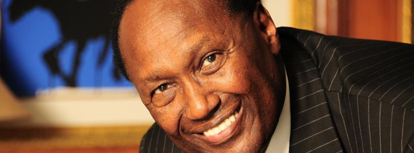 African Business Wisdom Twitter-Sized – From Business Magnate Chris Kirubi