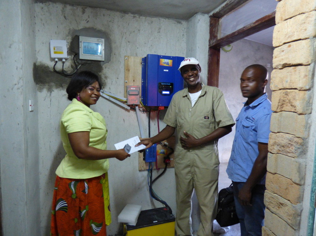 Letter 3 From A Solar Power Entrepreneur In Nigeria