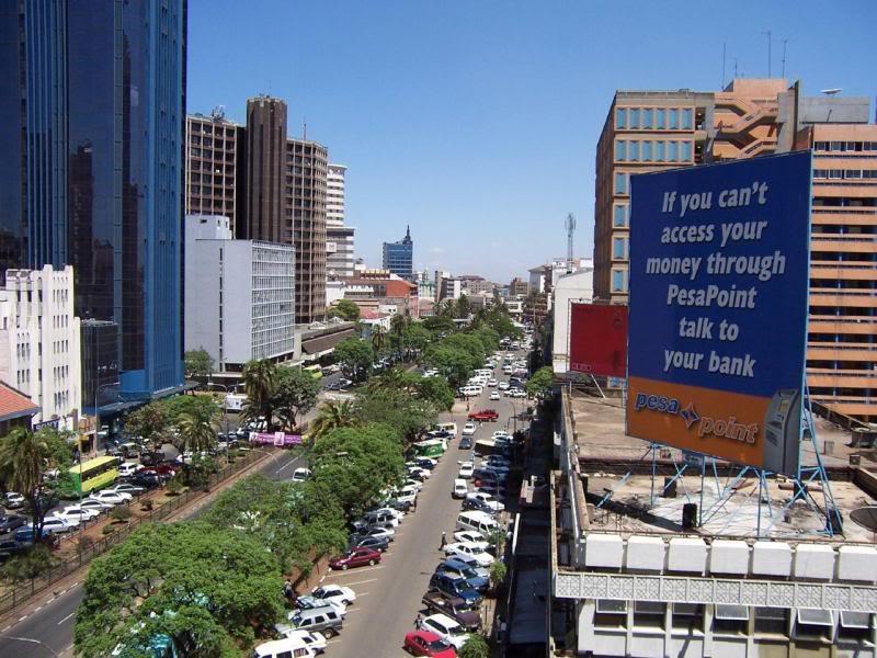 Best Business Advice From Kenya