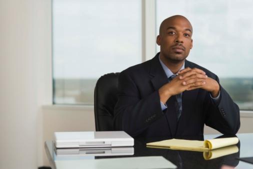 african business recruiter