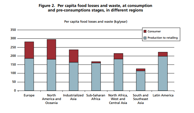 Africa Food waste 2