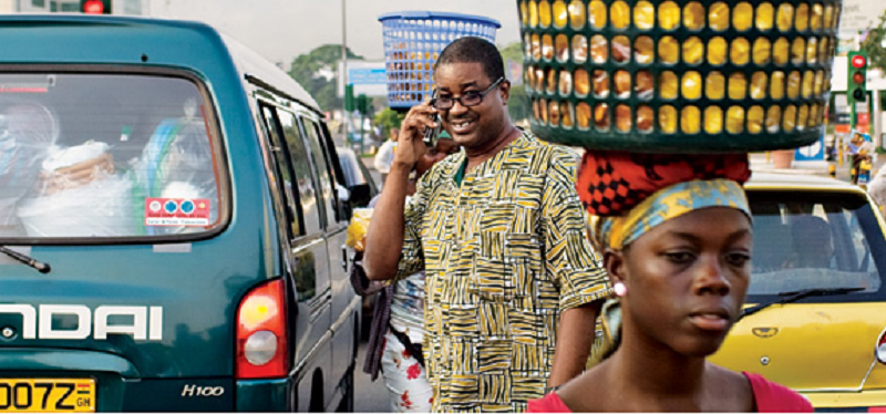 Starting A Business in Ghana: 4 Business Trends You Probably Didn't Hear About (#4 Is a Gold Nugget)