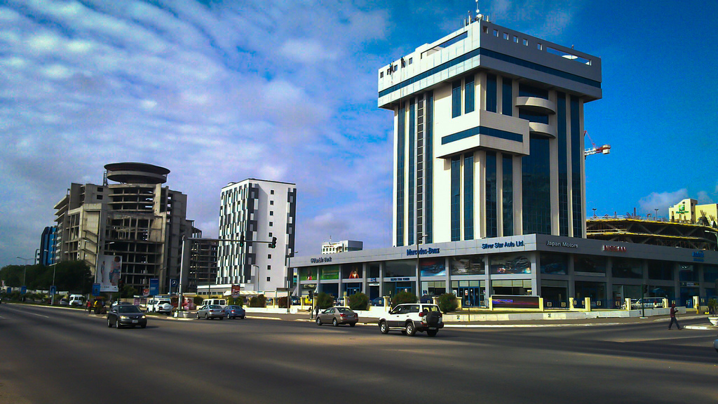 A List Of Great Investment Opportunities In Ghana