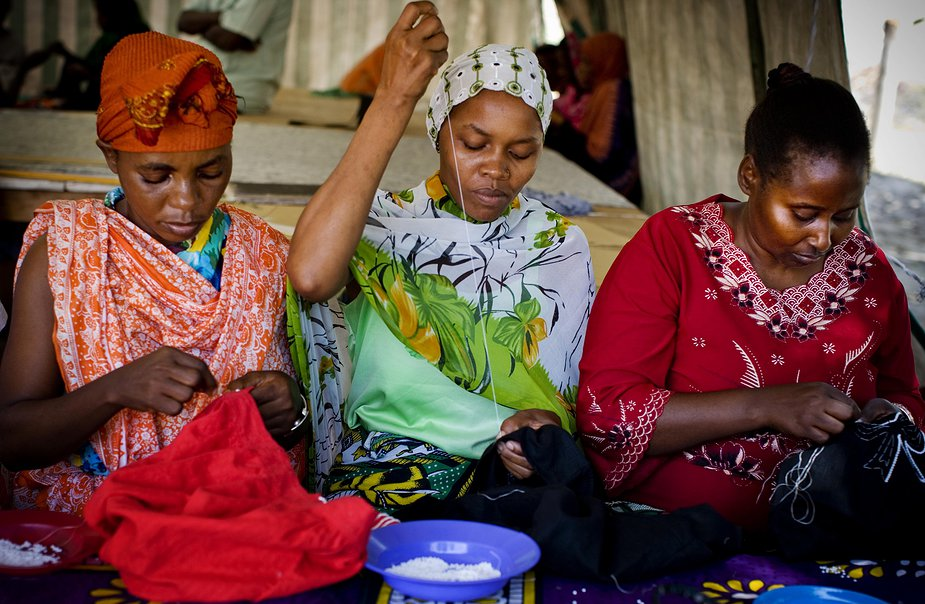 Silk Production Secrets: Why This African Business Opportunity Is Profitable and Unique