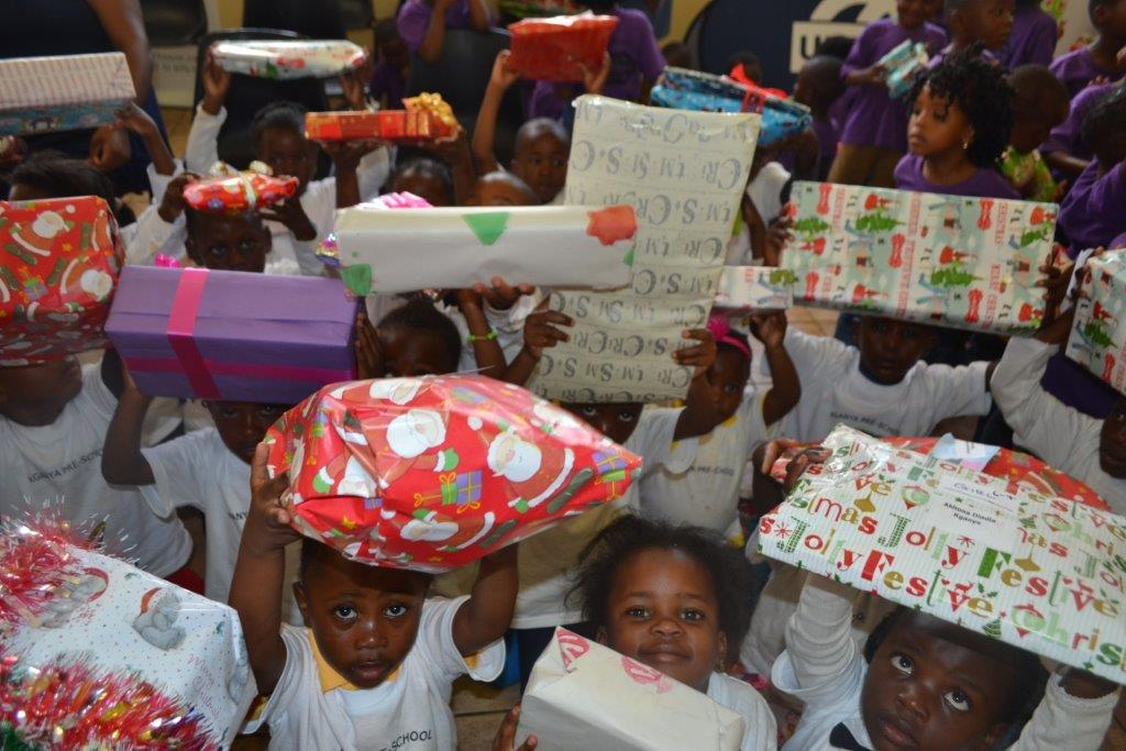 3 Rare African Business Opportunities Inspired By The Festive Season