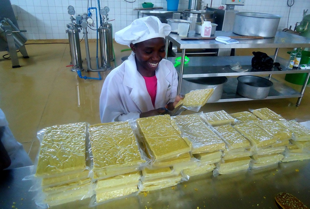 African Food Business: 5 Reasons You Should Start Now