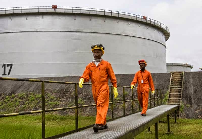 Not Just For The Rich: Opportunities In The Oil And Gas Industry In Nigeria