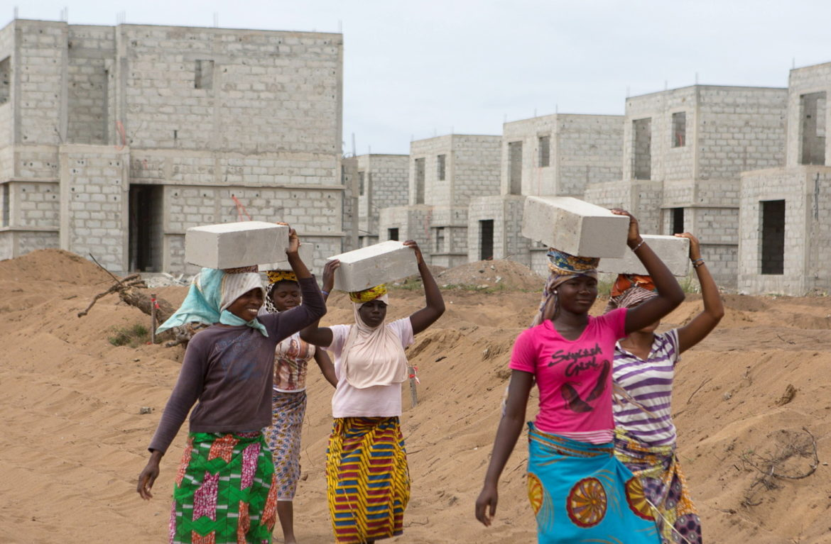 5 Bold Facts You Should Know About Africa's Property Sector Before Getting Started